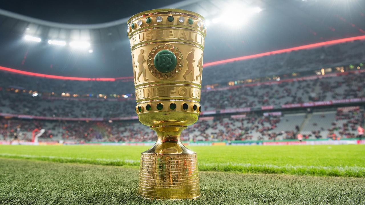 Dfb Pokal Heute Abend Im Fernsehen