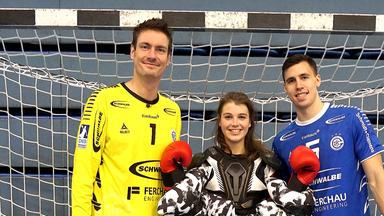 Zdftivi: Die Sportmacher - Die Sportmacher: Handball, Zirkusakrobatik Und Biathlon