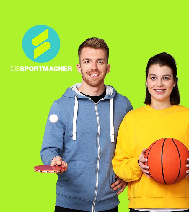 Die Sportmacher