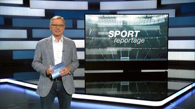Sportreportage - Zdf - Sportreportage Am 13. Oktober 2019