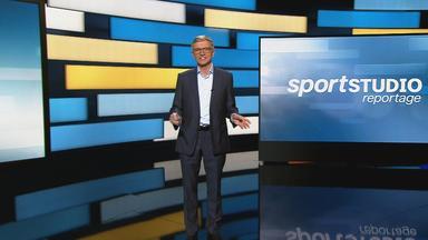 Sportreportage - Zdf - Sportstudio Reportage Am 5. September 2021