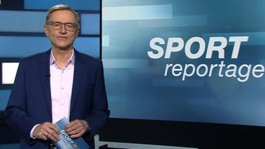 Sportreportage - Zdf - Sportreportage Am 20. Dezember 2020