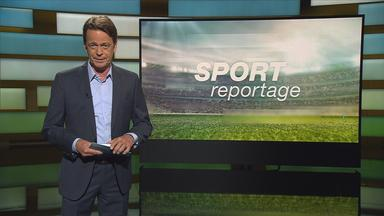 Sportreportage - Zdf - Sportreportage Am 28. April 2019