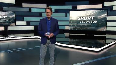 Sportreportage - Zdf - Sportreportage Vom 8. März 2020