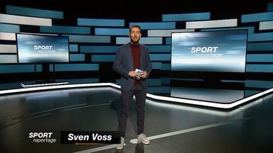Sportreportage - Zdf - Sportreportage Vom 16. Dezember 2018