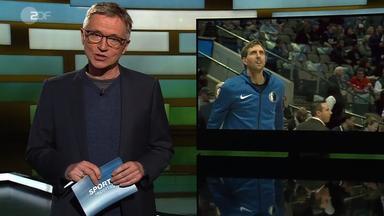 Sportreportage - Zdf - Sportreportage Vom 7. April 2019