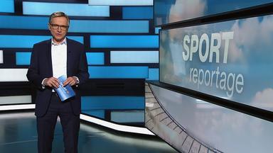Sportreportage - Zdf - Zdf Sportreportage Vom 12. Januar 2020