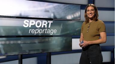 Sportreportage - Zdf - Sportreportage Am 28. Juni 2020