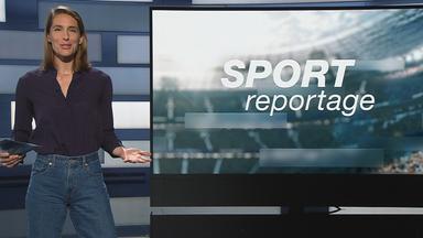 Sportreportage - Zdf - Zdf Sportreportage Vom 17. Mai 2020