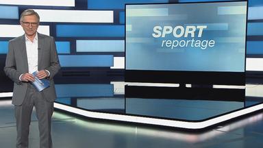 Sportreportage - Zdf - Sportreportage Vom 3. Januar 2021