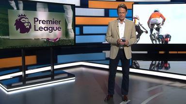 Sportreportage - Zdf - Sportstudio Reportage Am 22. August 2021