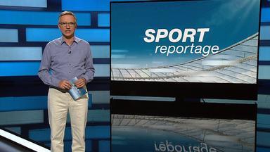 Sportreportage - Zdf - Sportreportage Am 29. Juli 2018