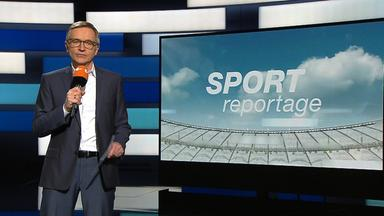 Father Brown - Britische Krimiserie - Sportreportage Vom 22. März: Corona Und Sport