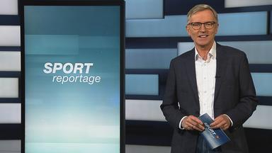 Sportreportage - Zdf - Sportreportage Vom 6. September 2020