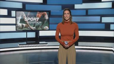 Sportreportage - Zdf - Sportreportage Am 25. Oktober 2020