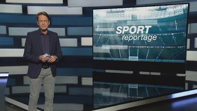 Sportreportage - Zdf - Sportreportage Am 6. Oktober 2019
