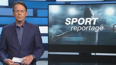 Sportreportage - Zdf - Sportreportage Vom 20. September 2020