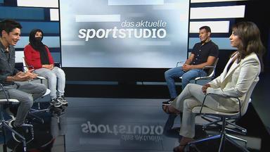 Das Aktuelle Sportstudio - Zdf - Das Aktuelle Sportstudio Am 4. September 2021