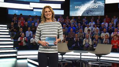 Das Aktuelle Sportstudio - Zdf - Das Aktuelle Sportstudio Am 11. Januar 2020