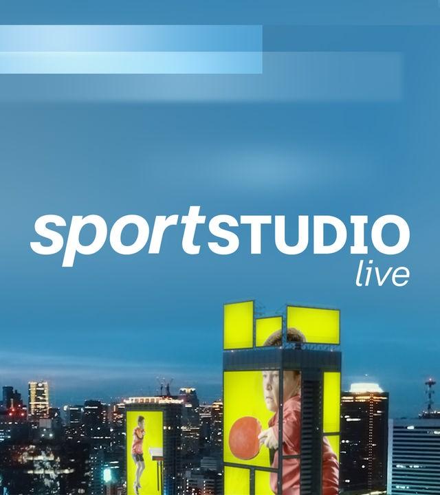 sportstudio live - Paralympics