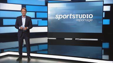Sportreportage - Zdf - Sportstudio Reportage Vom 10. Oktober 2021