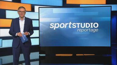 Sportreportage - Zdf - Sportstudio Reportage Am 29. August 2021