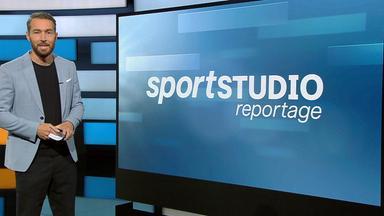 Sportreportage - Zdf - Sportstudio Reportage Am 24. Oktober 2021