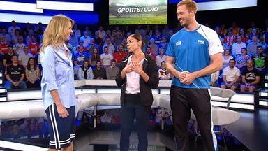 Das Aktuelle Sportstudio - Zdf - Das Aktuelle Sportstudio Vom 21. Juli 2018