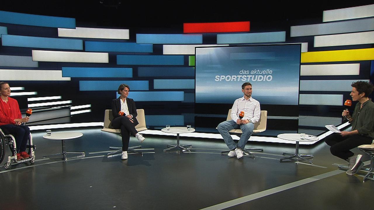 """Hartung im sportstudio: """"Verlegung der Spiele zu spät"""