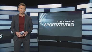 Das Aktuelle Sportstudio - Zdf - Das Aktuelle Sportstudio Am 10. April 2021