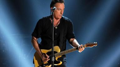 Musik Und Theater - Bruce Springsteen & Friends: A Musicares Tribute 2013