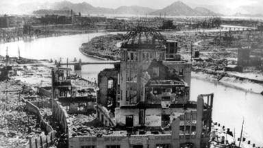 Zdfinfo - Spuren Des Krieges: Hiroshima 1945