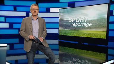 Sportreportage - Zdf - Sportreportage Vom 4. März 2018