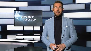 Sportreportage - Zdf - Die Sendung Am 24. Januar