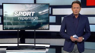Sportreportage - Zdf - Zdf Sportreportage Vom 12. Juli 2020