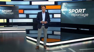 Sportreportage - Zdf - Sportreportage Vom 4. Oktober 2020