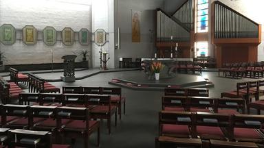 Gottesdienst - Was Ist Jesus Für Mich?
