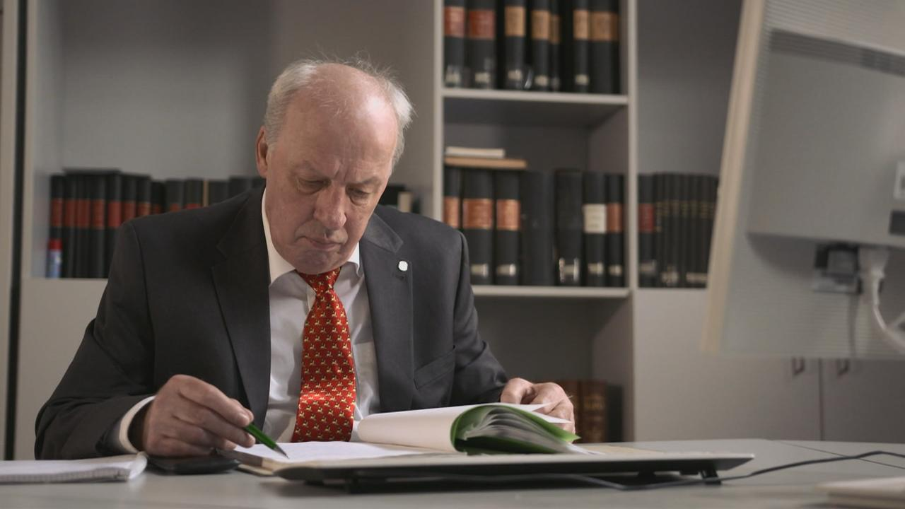 Der Staatsanwalt 2021