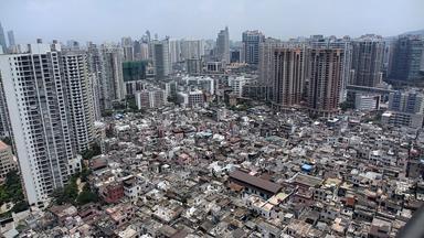 Zdfinfo - Stadt Frisst Mensch - Chinas Kampf Um Wohnraum