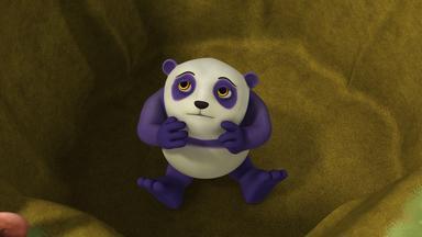 Wissper - Wissper: Panda In Not