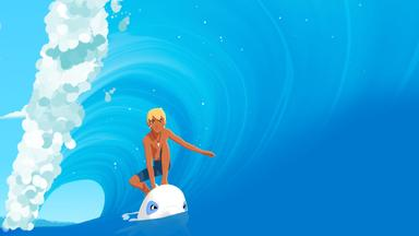Zoom - Der Weiße Delfin - Zoom - Der Weiße Delfin: Jack Und Die Große Welle