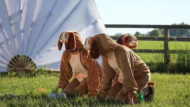 Das Haustiercamp - Das Haustiercamp: Staffel 2 Folge 4