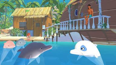 Zoom - Der Weiße Delfin - Zoom - Der Weiße Delfin: Auf Wiedersehen (1)