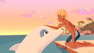 Zoom - Der Weiße Delfin - Zoom - Der Weiße Delfin: Auf Wiedersehen (2)
