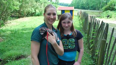 Das Haustiercamp - Das Haustiercamp: Staffel 2 Folge 7