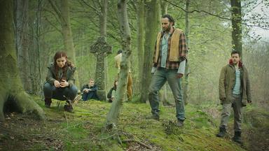 Wolfblood - Verwandlung Bei Vollmond - Wolfblood: Staffel 3 - Zerberus
