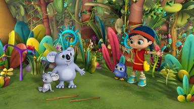 Wissper - Wissper: Koala-kummer