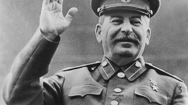 Zdf History - Stalin - Der Rote Zar