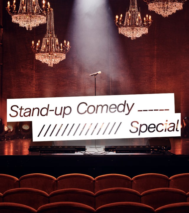 Stand-up Comedy Special
