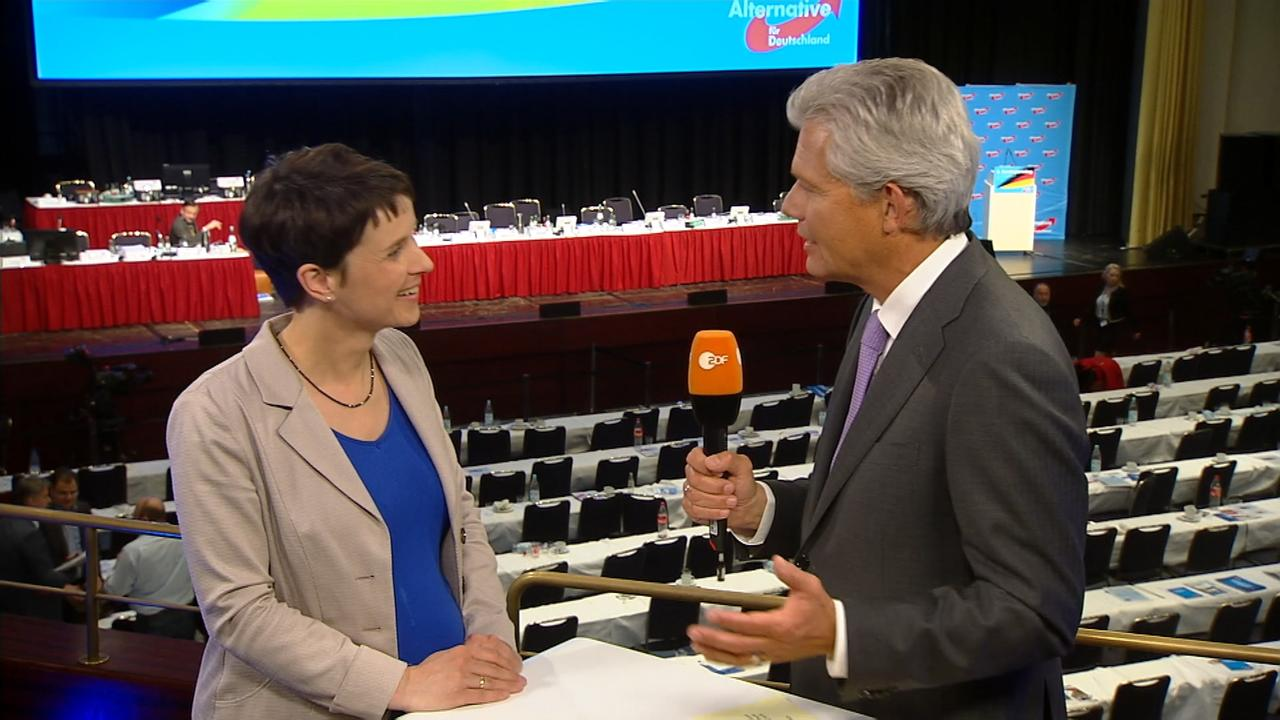 Afd Interview